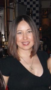 Галиакберова